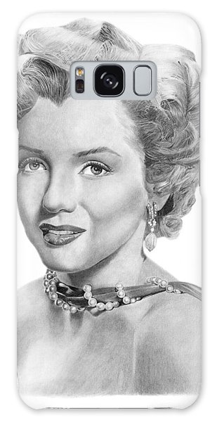 Marilyn Monroe - 016 Galaxy Case