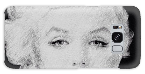 Marilyn Monroe 1 Galaxy Case