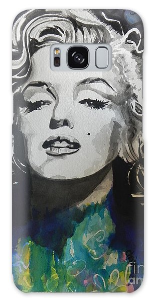 Marilyn Monroe..2 Galaxy Case