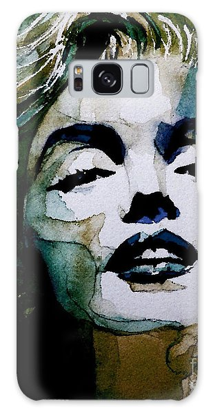 Marilyn No10 Galaxy S8 Case