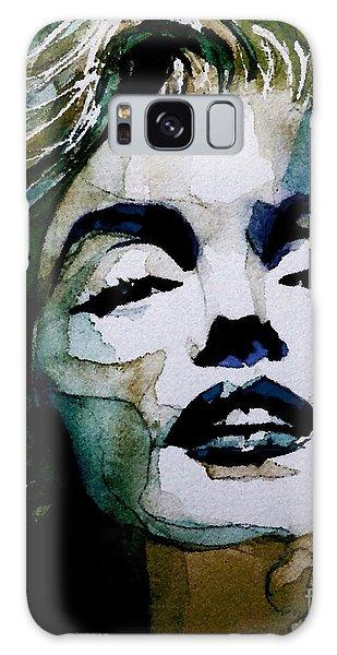 Actor Galaxy Case - Marilyn No10 by Paul Lovering