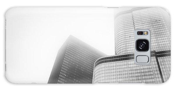Marina City - Chicago Galaxy Case