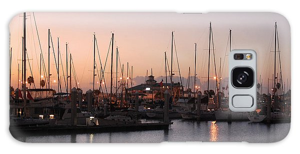 Marina Sunrise 12 Galaxy Case