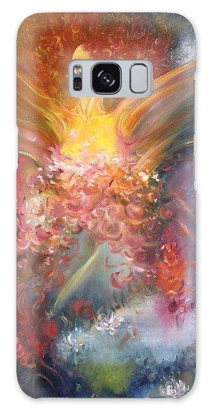 Mariposa Galaxy Case by Julio Lopez