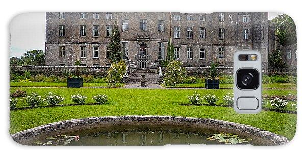 Markree Castle In Ireland's County Sligo Galaxy Case