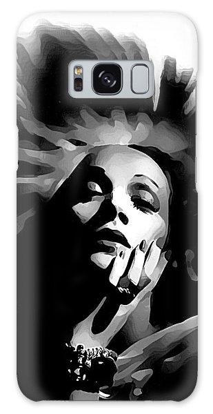 Marlene Dietrich Galaxy Case