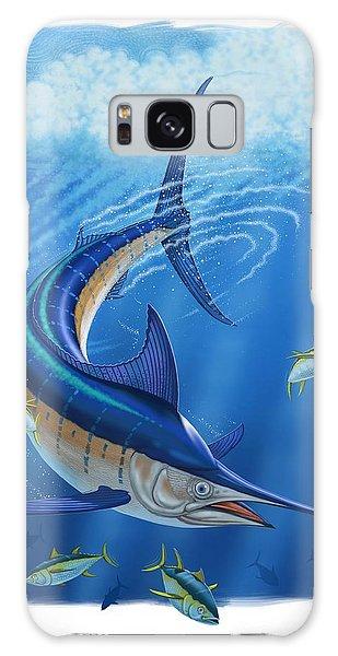 Marlin Galaxy Case