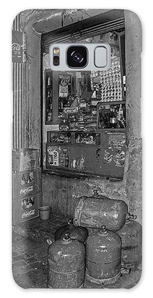 Marrakech Supermarket Galaxy Case