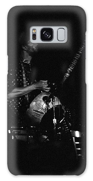 Marshall Allen Plays Strings  Galaxy Case