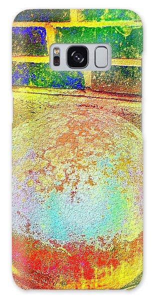 Marskugel By Nico Bielow Galaxy Case by Nico Bielow