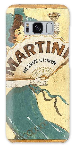 Rustic Galaxy Case - Martini Dry by Debbie DeWitt
