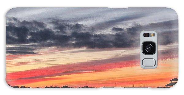 Marvelous View Galaxy Case by Joetta Beauford