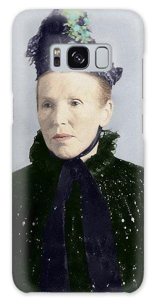 Mary Geraghty Galaxy Case