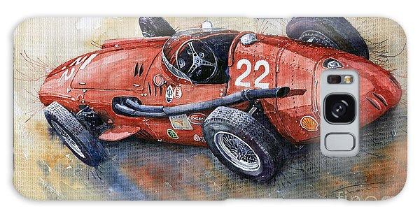 Sport Car Galaxy Case - Maserati 250 F 1957  by Yuriy Shevchuk