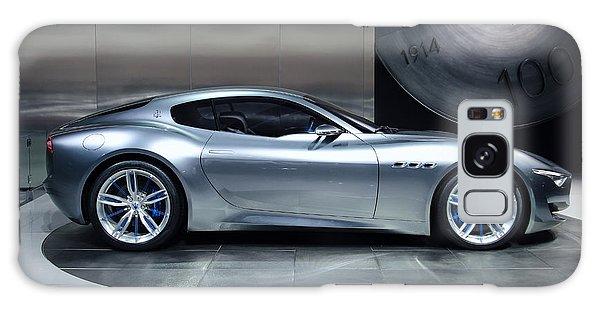Maserati Alfieri Galaxy Case