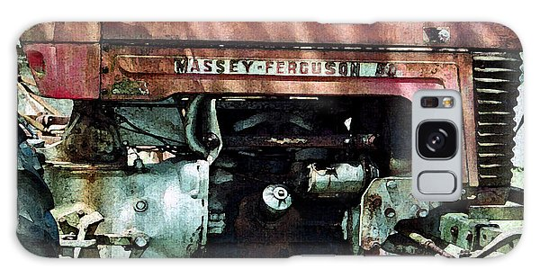 Massey-ferguson Galaxy Case by Patricia Greer