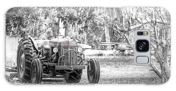 Massey Ferguson Tractor Galaxy Case