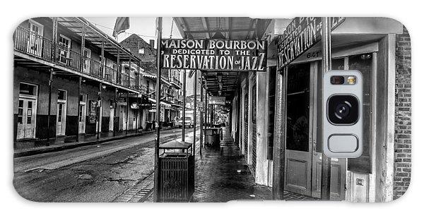 Maison Bourbon Jazz Club 2 Galaxy Case