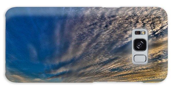 Masterpiece By Nature Galaxy Case by Randi Grace Nilsberg