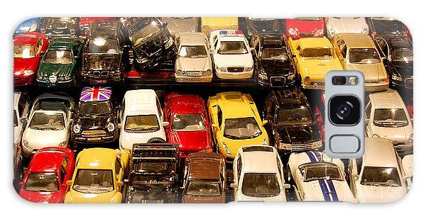 Allied Matchbox Cars  Galaxy Case
