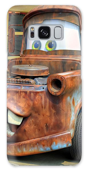 Mater Galaxy Case