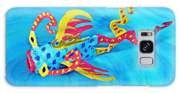 Matisse The Fish Galaxy Case