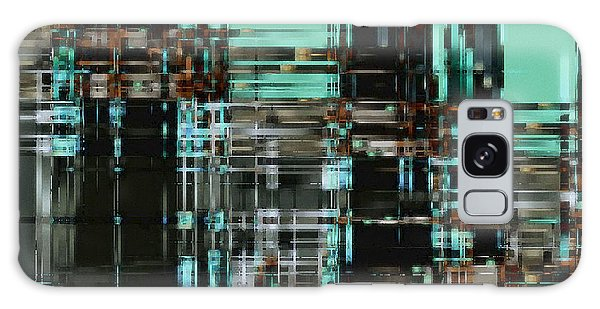 Matrix 1 Galaxy Case
