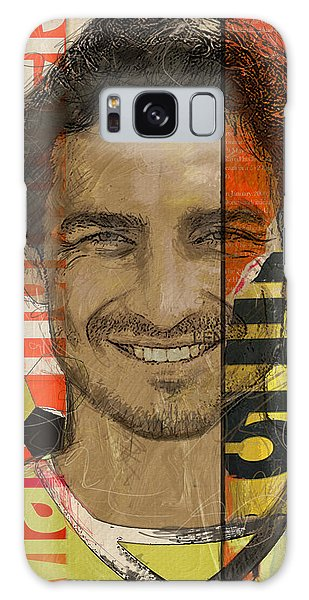 Premier League Galaxy Case - Mats Hummels by Corporate Art Task Force