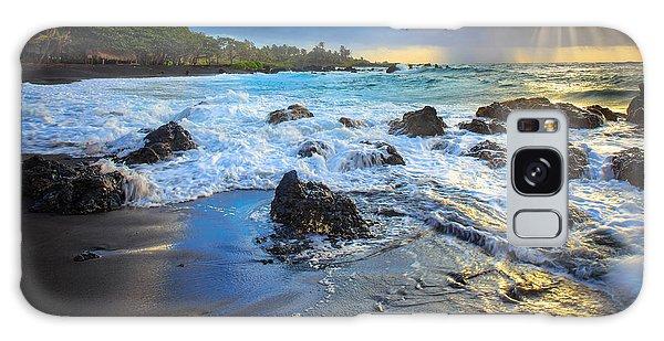 Maui Dawn Galaxy Case