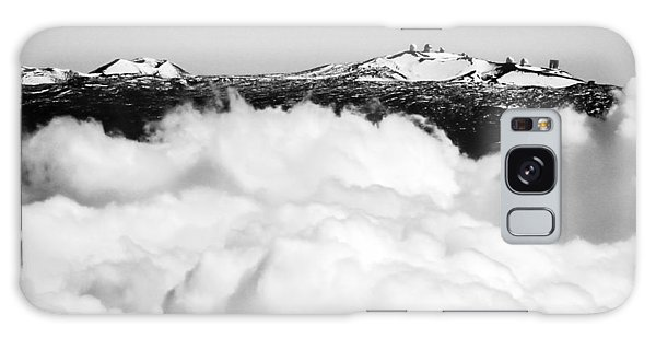Mauna Kea Galaxy Case