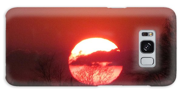 May 1 2013 Sunset Galaxy Case