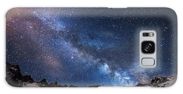 Mayflower Gulch Milky Way Galaxy Case