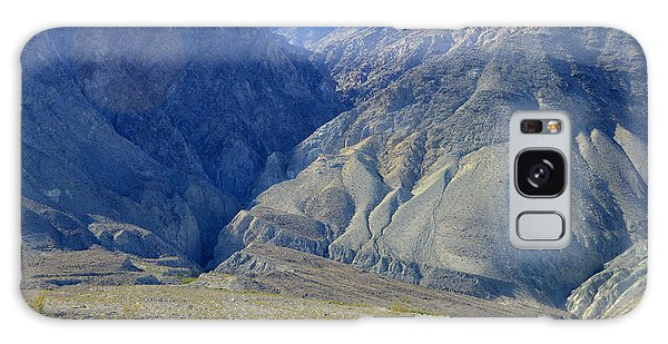 Mcelvoy Canyon Saline Valley November 21 2014 Galaxy Case