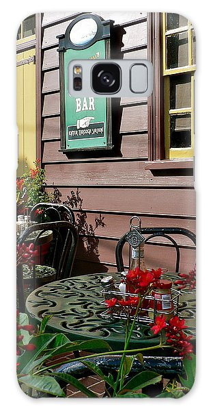 Mcgarvey's Saloon And Oyster Bar Galaxy Case