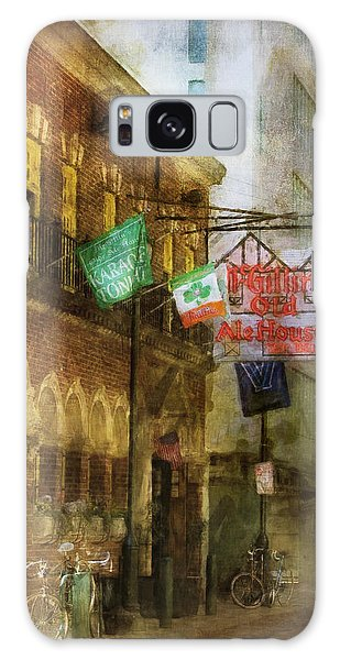 Mcgillins Olde Ale House Galaxy Case