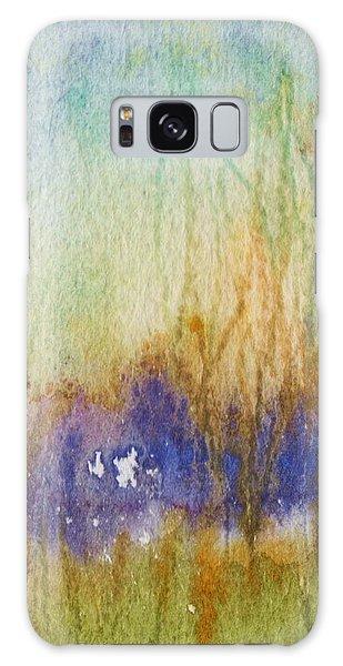 Meadow's Edge Galaxy Case