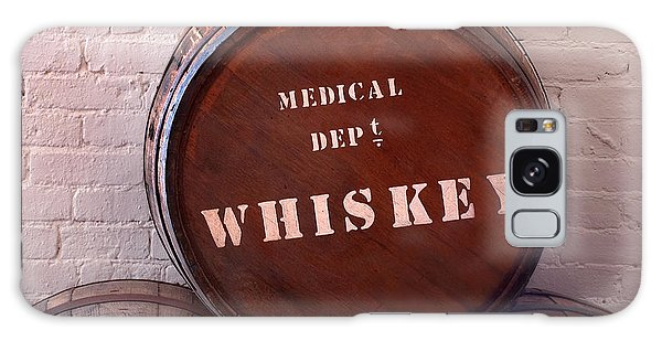 Medical Wiskey Barrel Galaxy Case