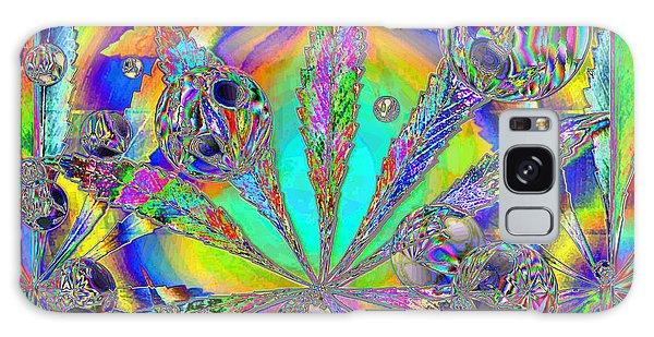 Medicinal One Galaxy Case