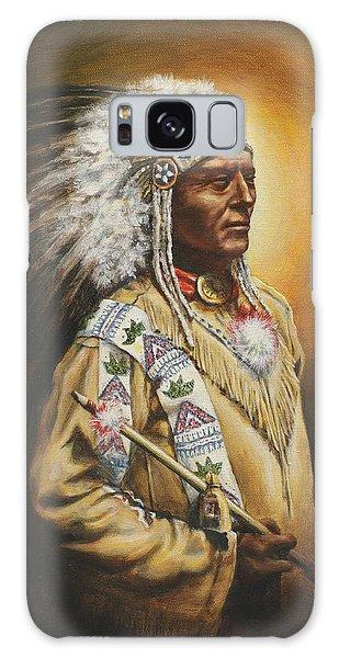 Medicine Chief Galaxy Case