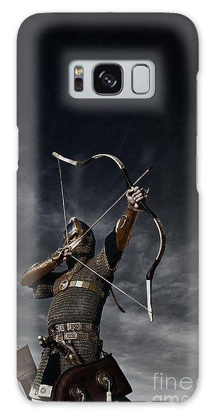 Medieval Archer II Galaxy Case