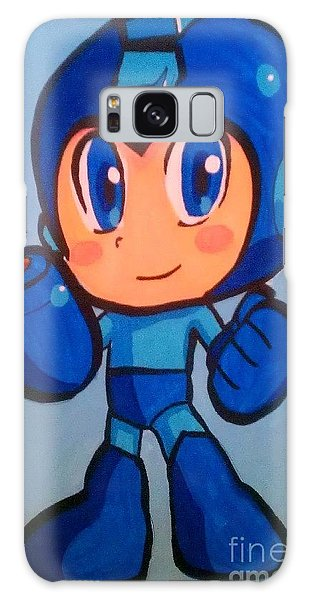 Mega Man Galaxy Case