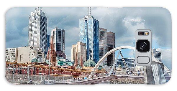 Melbourne Australia Galaxy Case