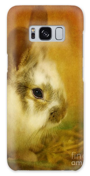 Memories Of Watership Down Galaxy Case