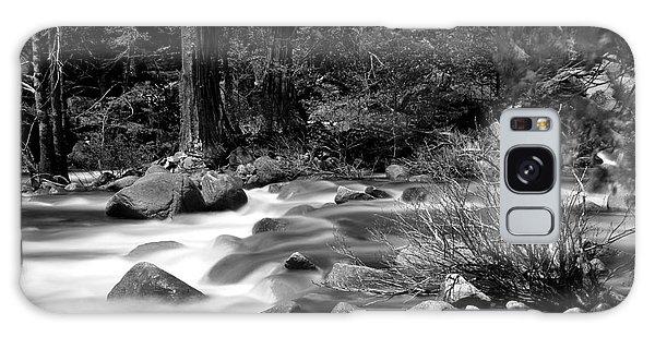 Merced River Galaxy Case by Jason Abando