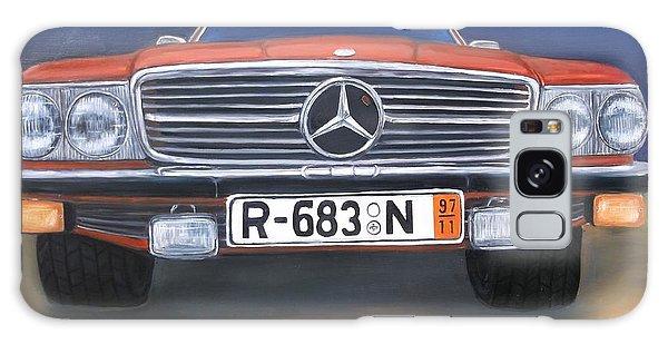 Mercedes Benz 450sl Galaxy Case
