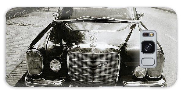 Mercedez Benz Galaxy Case