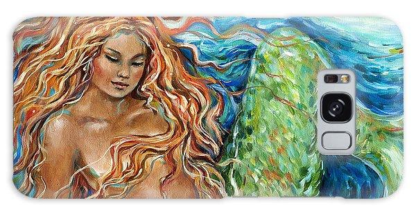 Mermaid Sleep New Galaxy Case