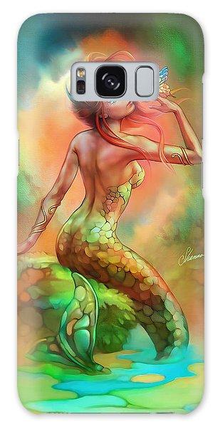 Mermaid's Wish Galaxy S8 Case
