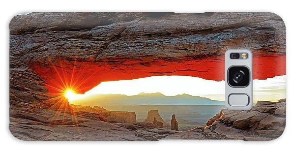 Physical Galaxy Case - Mesa Arch by Bildagentur-online/mcphoto-schulz