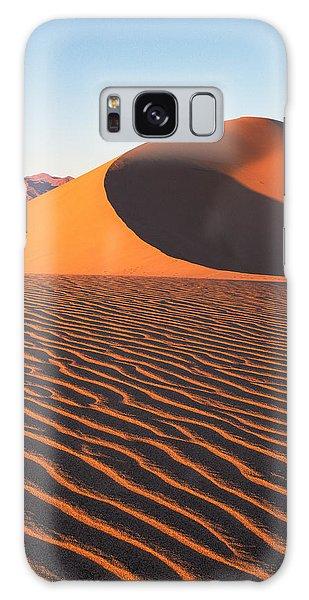 Mesquite Dunes 1-v Galaxy Case
